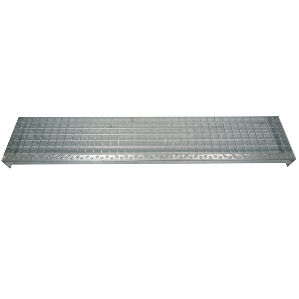 Standaard traptrede 1200x230mm 40 2 for Breedte traptrede